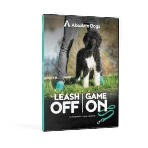 Leash Off Game On DVD