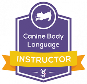 Canine Body Language Instructor