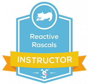 Reactive Rascals Instructor