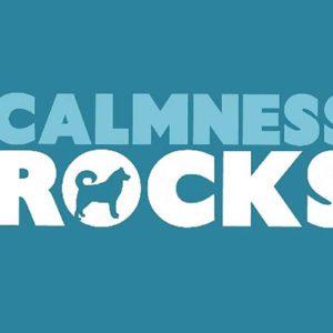 Calmness Rocks August 30th