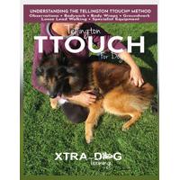 Tellington TTouch Student Manual by Alex Wilson et.al. Digital Download