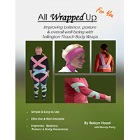 All Wrapped Up For You, book by Robyn Hood with Mandy Pretty