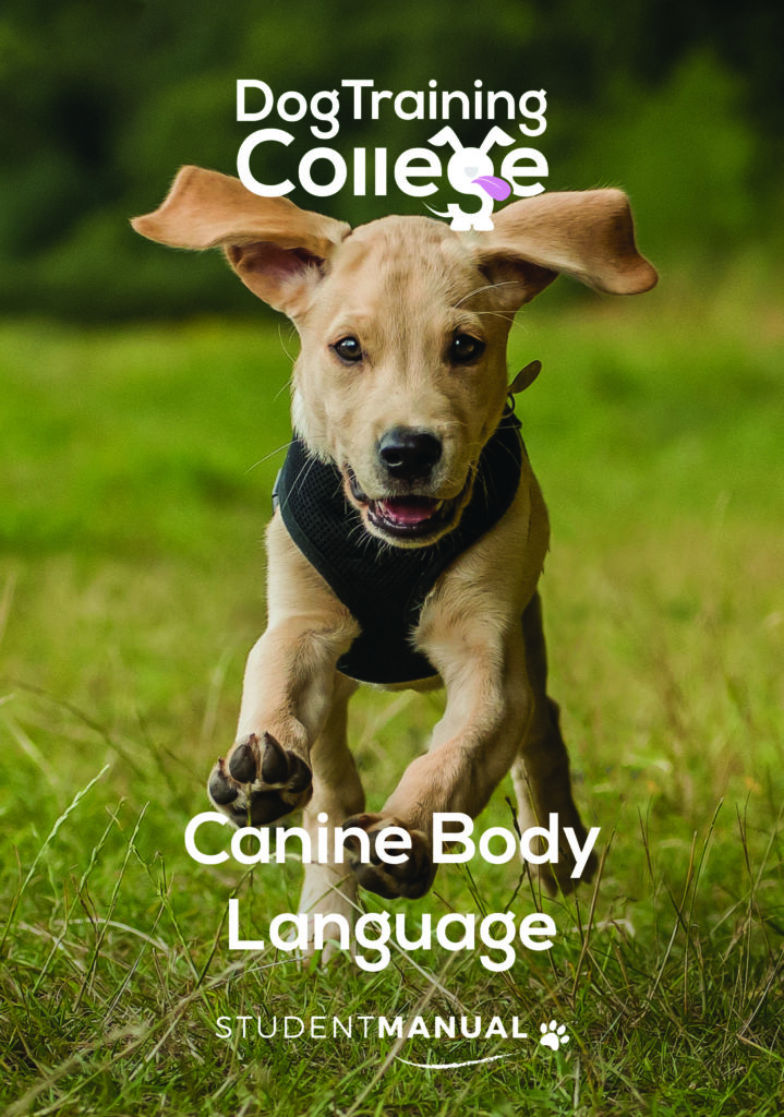 Canine Body Language: Student Manual - book by Leanne McWade