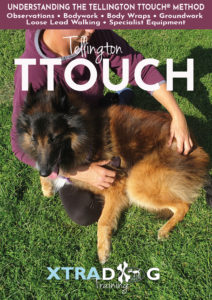 Tellington TTouch for Dogs Student Manual by Alex Wilson