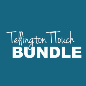 Tellington TTouch Deep Dive Bumper Bundle