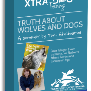 Truth About Wolves and Dogs – Seminar by Toni Shelbourne