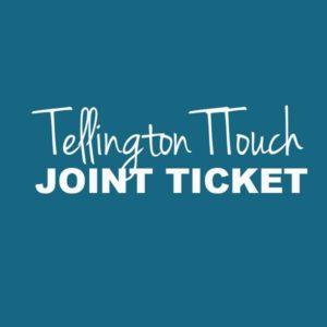 Tellington TTouch Joint Ticket July 30-31