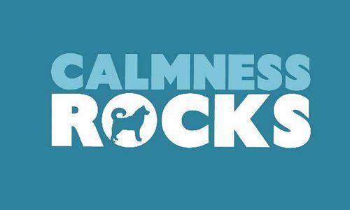 calmness rocks